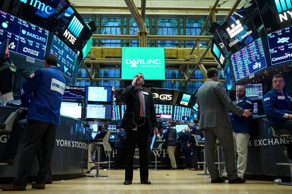 مكاسب 2% للأسهم الأميركية بدعم التفاؤل الاقتصادي