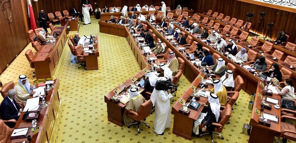 """""""الشورى"""" يناقش غدًا """"تشجيع وحماية الاستثمار"""" وتعديل قانون """"الميزانية العامة"""""""