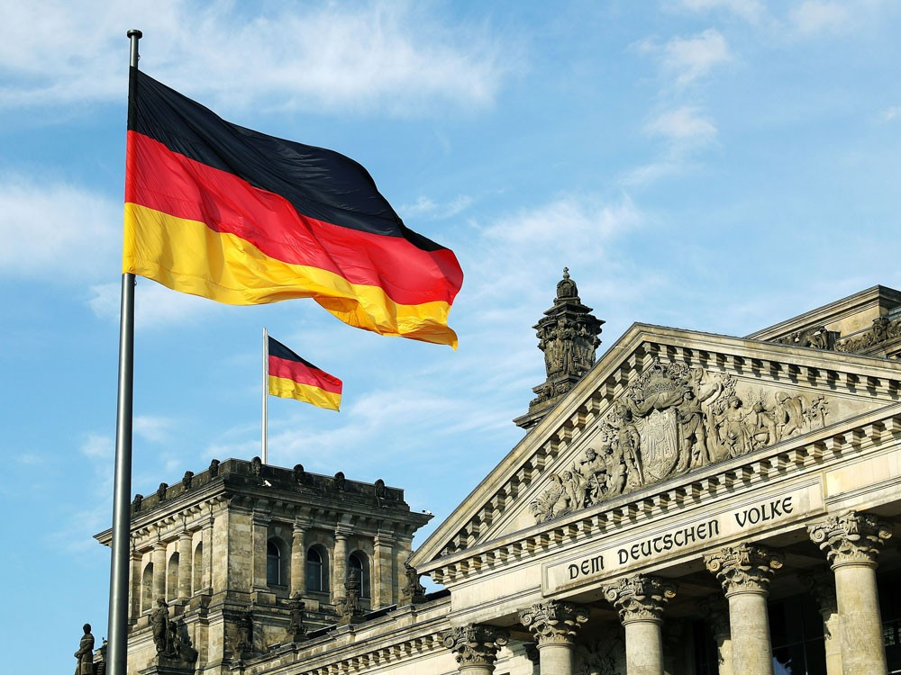 ألمانيا تقلل من احتمالات زيادة في أسعار الفائدة في منطقة اليورو