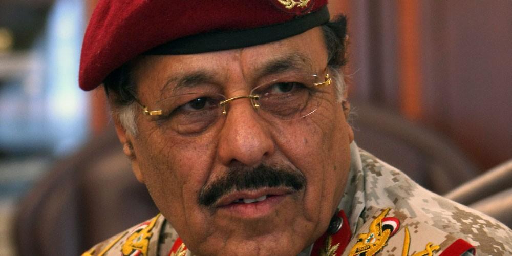 ميليشيا الحوثي تختطف نجل نائب الرئيس اليمني من منزله