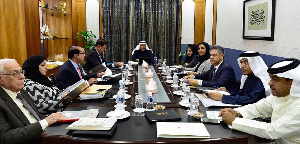 مكتب الشورى يشيد بالتوجيهات الملكية السامية للتوافق بين السلطتين حول ترشيد إنفاق المال العام