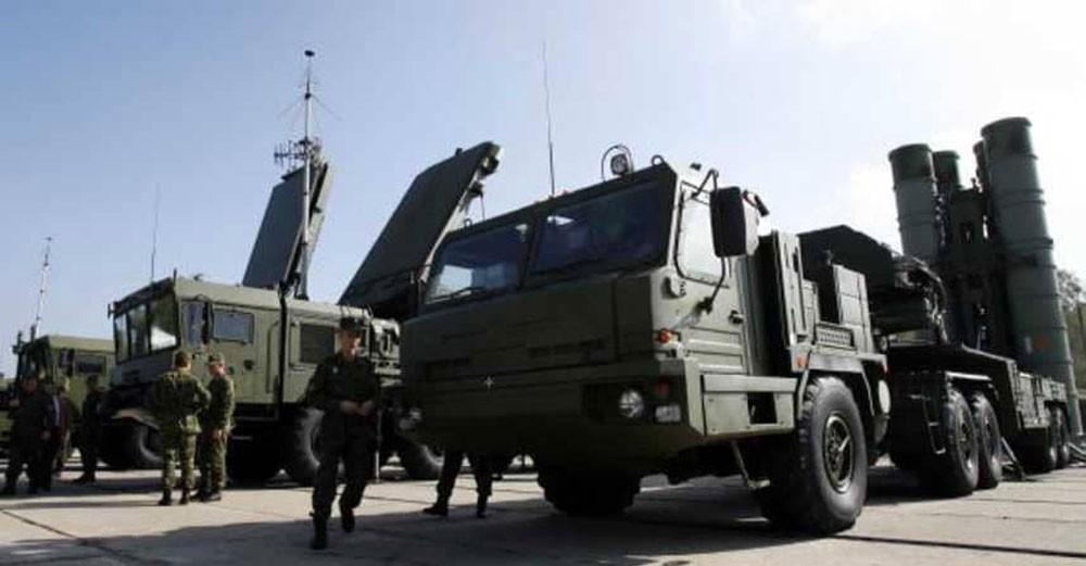 تصعيد جديد.. روسيا تنشر صواريخ أرض جو في القرم