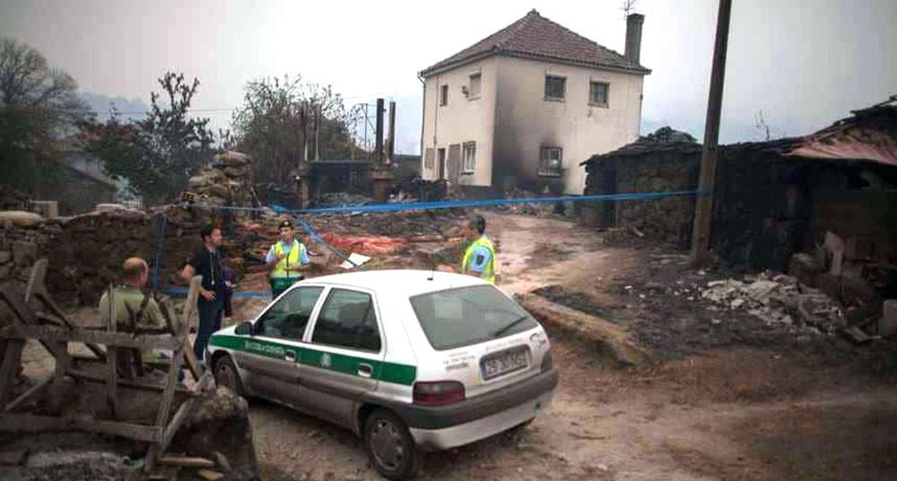قتلى وعشرات المصابين في حريق وتدافع بالبرتغال