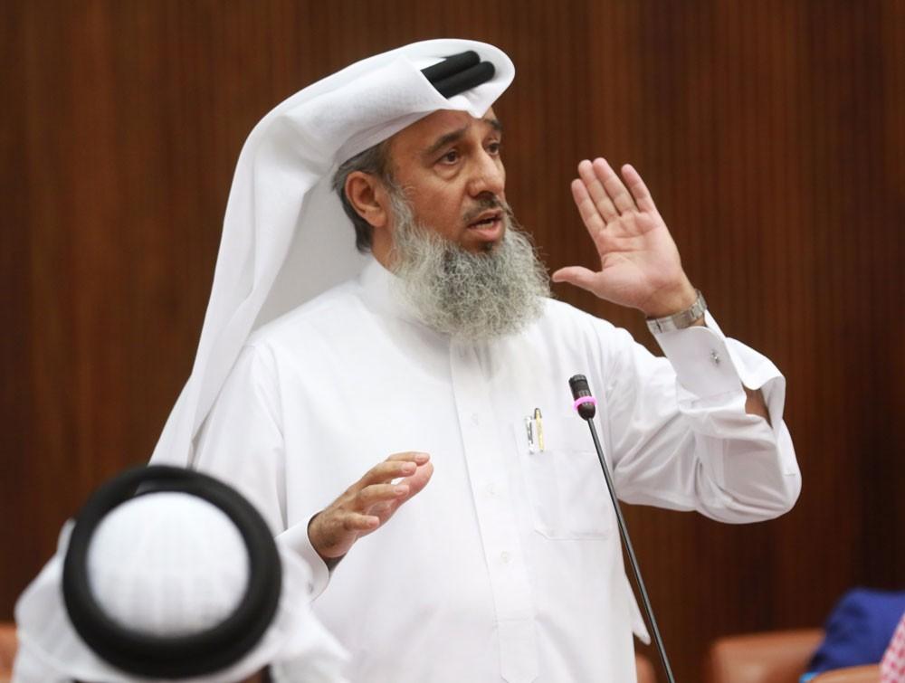 المقلة يطالب بالتراجع الفوري عن الهرولة نحو زيادة الأسعار، واحترام السلطة التشريعية