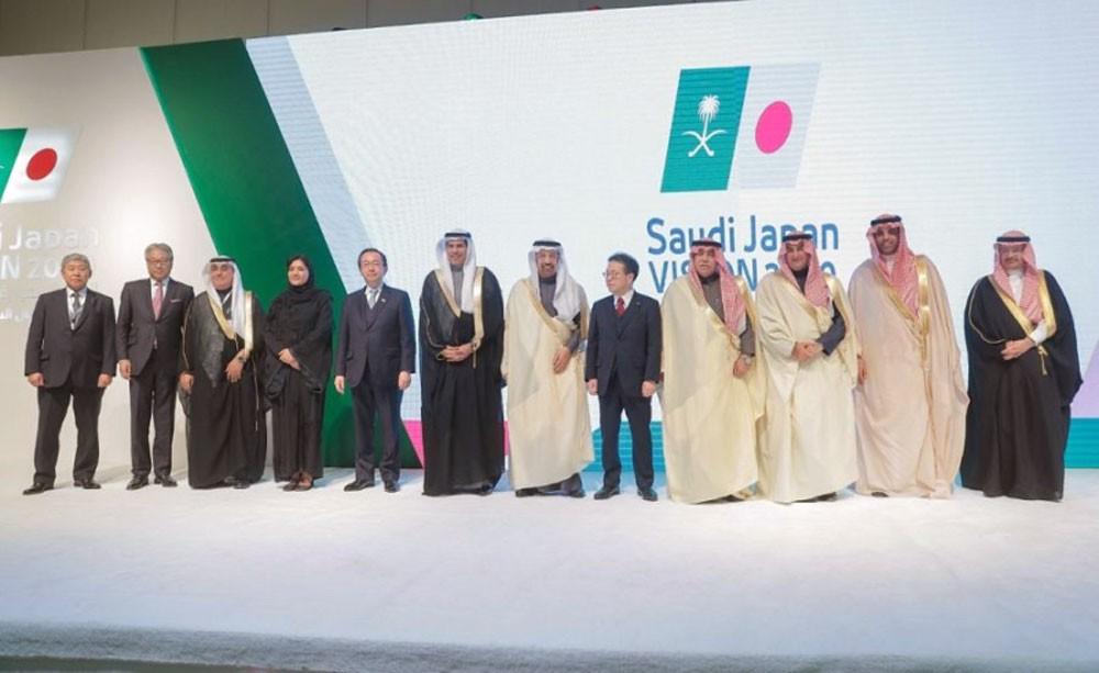 منتدى الأعمال السعودي الياباني يدخل السعودية عصر جديد من التطور الاقتصادي