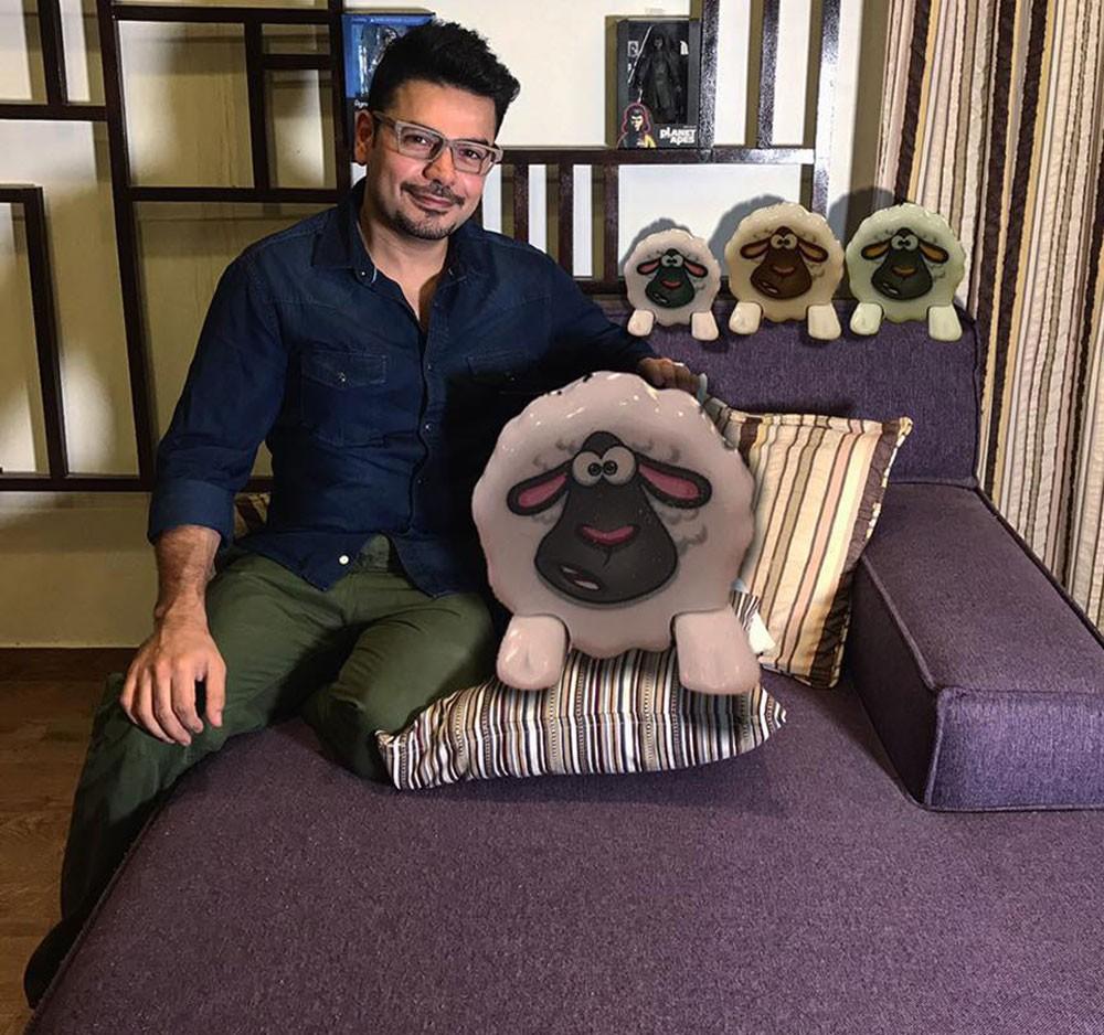 """البحريني سلمان يوسف يستعد لفيلمه الجديد """"عبور"""""""
