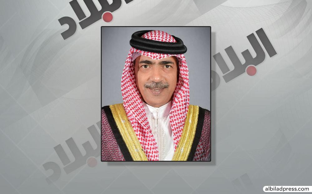 علي بن محمد: توجيهات ناصر بن حمد نهج نسير عليه لمضاعفة الإنجازات