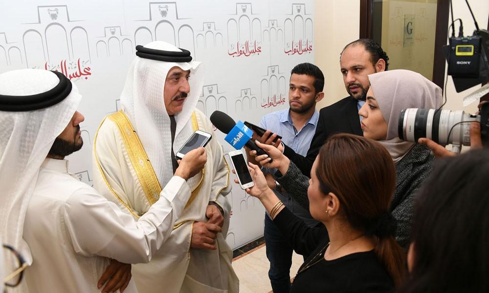 حميدان:  الاجتماعات القادمة ستحدد المستحقين ومستويات الدعم