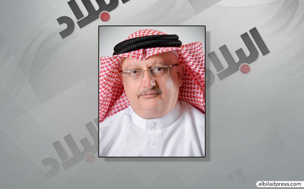عبدالرحمن عسكر رئيسا للجنة العليا المنظمة لليوم الرياضي