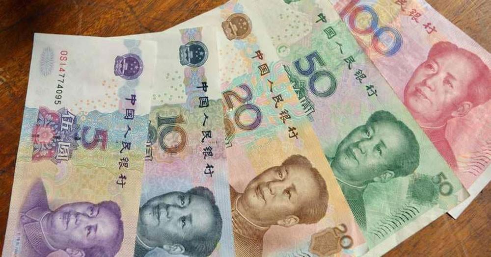 ألمانيا تضم اليوان الصيني للاحتياطي الأجنبي