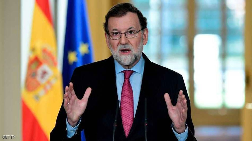 مدريد تحذر : لن نسمح بإدارة كتالونيا من المنفى