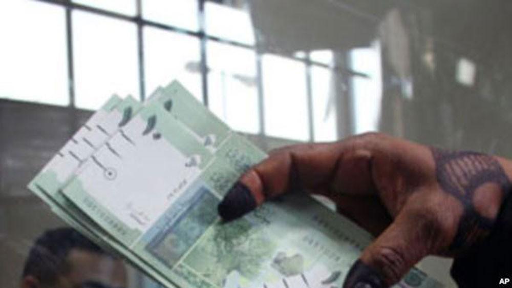 عملة السودان تتراجع بقوة تحت ضغط نقص الدولار