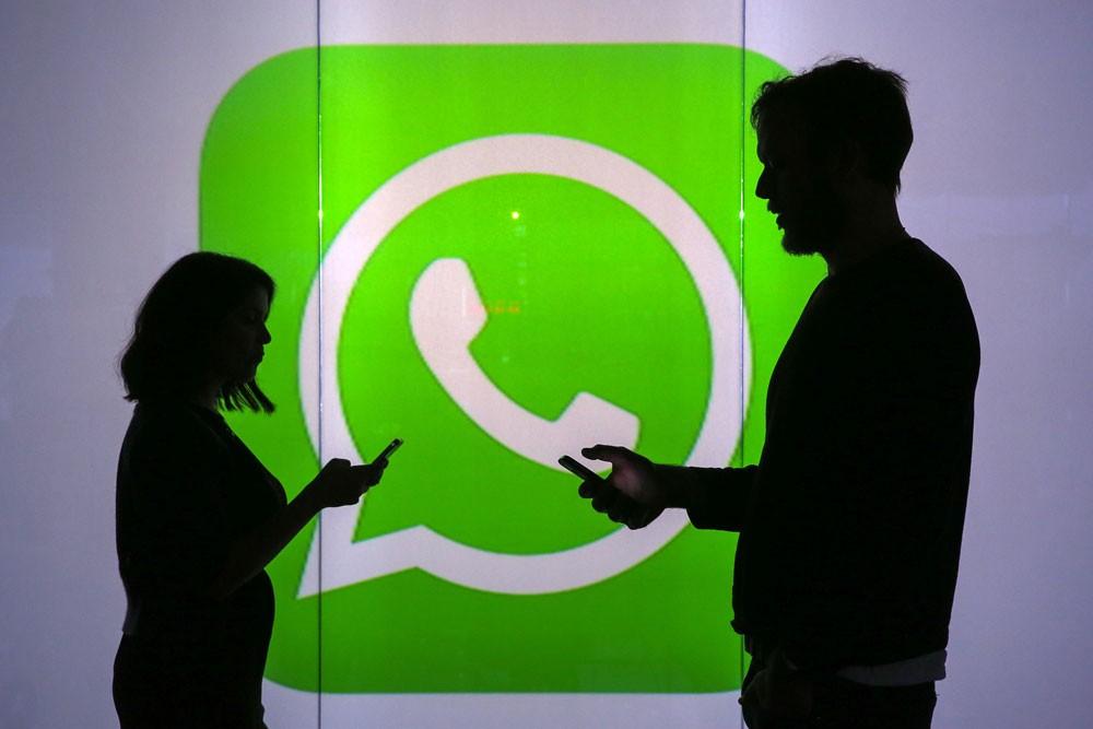 خطوات بسيطة لاستخدام واتساب على هاتفين