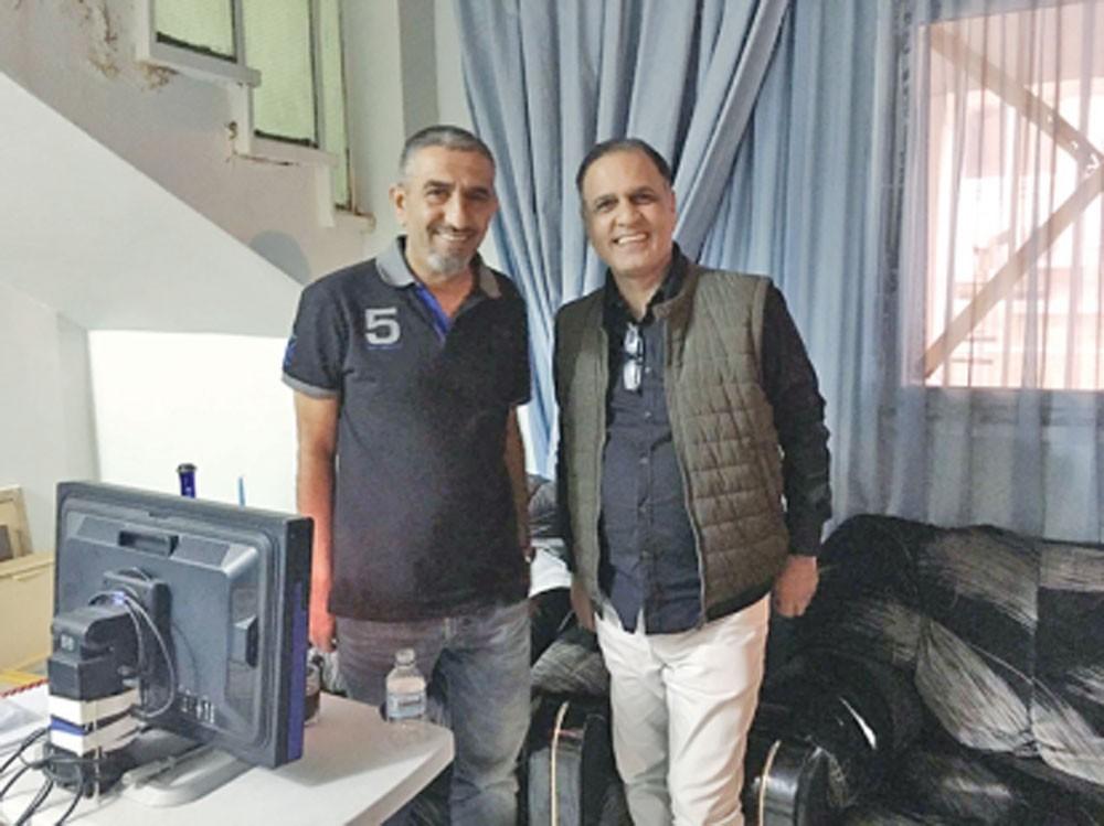 """محمد القفاص ارتاح من """"عطر الروح"""" فزار المقلة"""