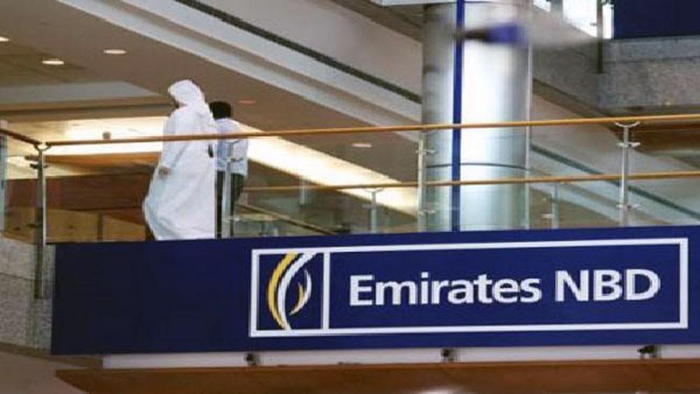ارتفاع أرباح الإمارات دبي الوطني 17% بالربع الرابع