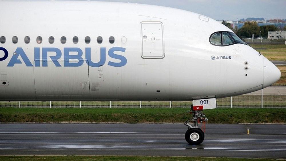 صفقة طائرات Airbus بقيمة 9.3 مليارات دولار لشركة طيران مكسيكية