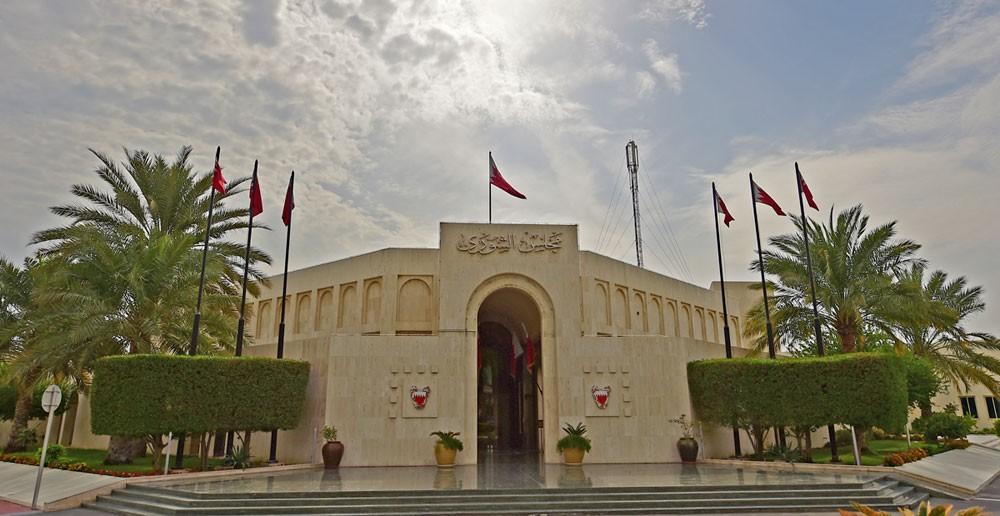 خارجية الشورى توافق على اتفاقية الخدمات الجوية بين البحرين وإسبانيا