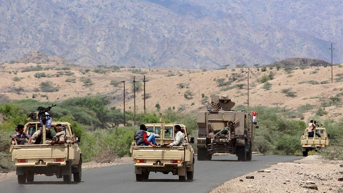 تقدم ملحوظ لكسر حصار تعز وقطع إمداد الحوثي