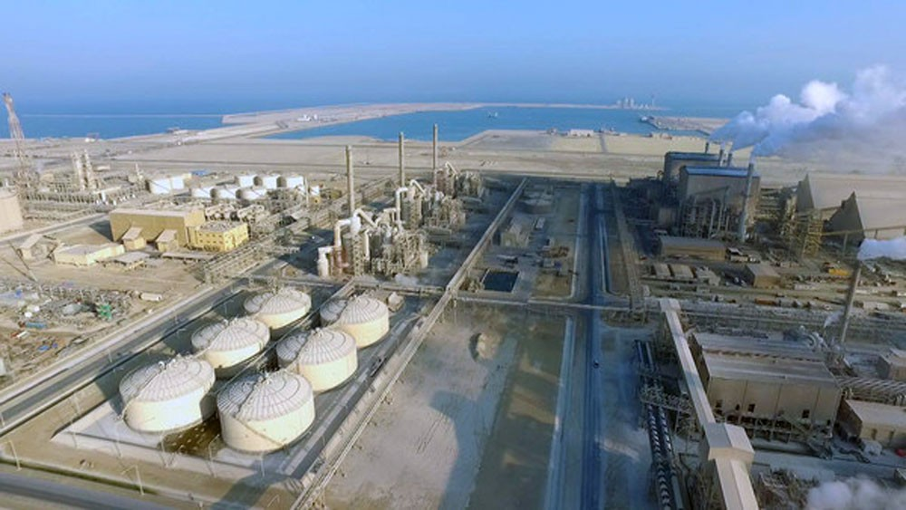التعدين السعودية تقلص خسائرها بـ104.7 مليون ريال في الربع الرابع