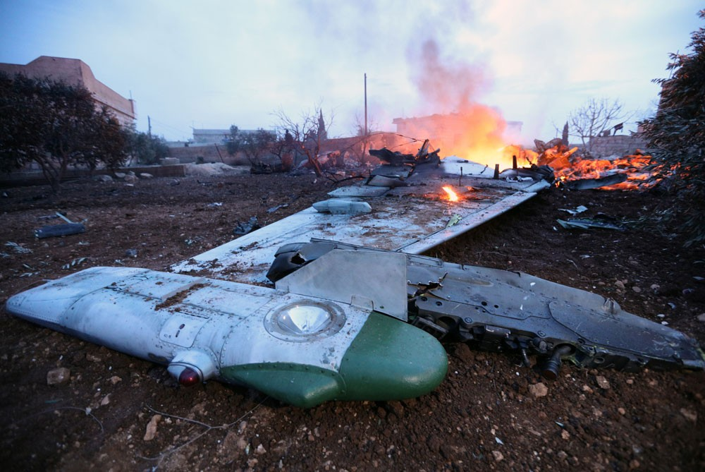 واشنطن توضح: لم نسلم صواريخ أرض جو لمقاتلين في سوريا