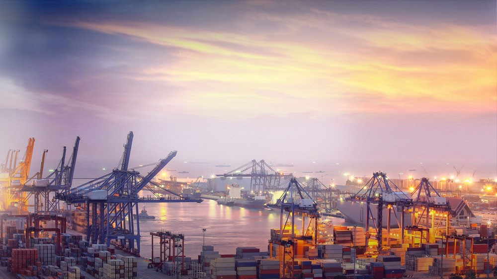 2.6 مليار دولار حجم التبادل التجاري بين مصر والسعودية في 2017