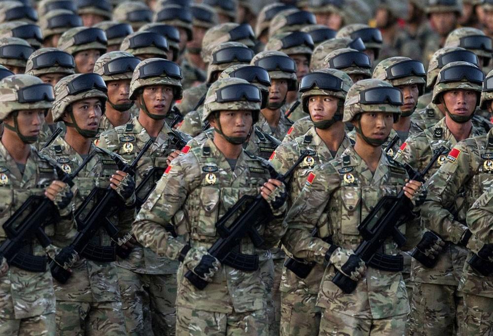بكين: جيشا أميركا والصين مهمان للاستقرار والأمن