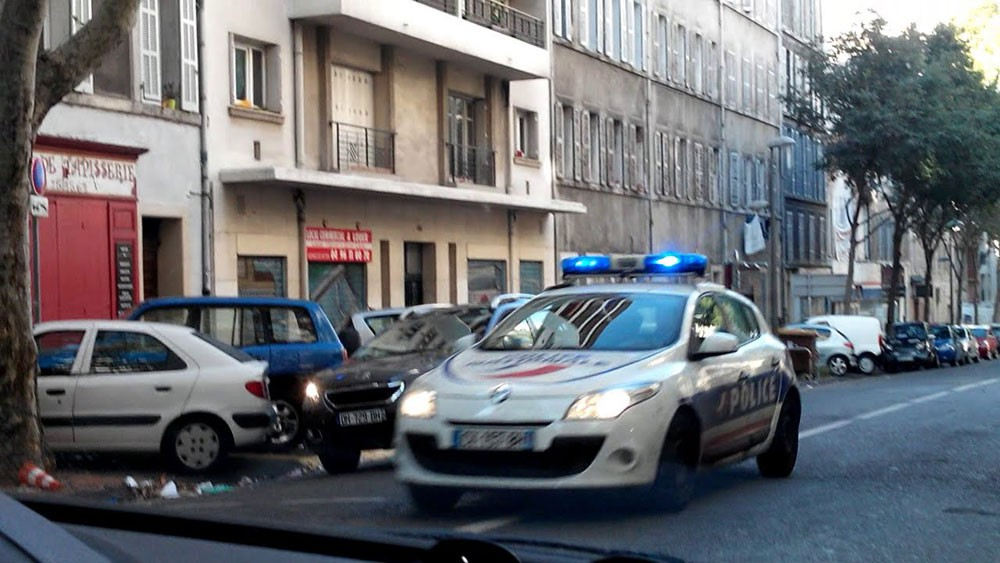 مقتل عاشر جزائري في مرسيليا