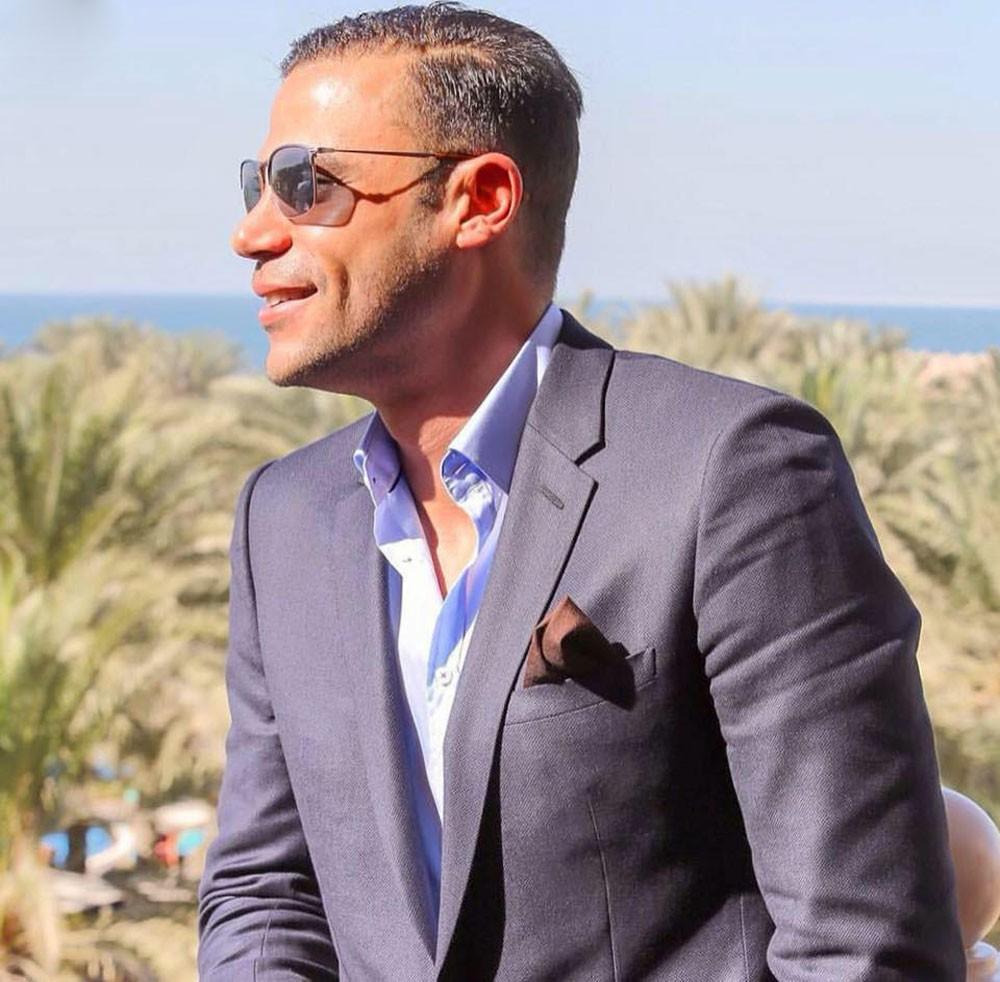 محمد عادل إمام: سبب تأخر ظهوري الفني هو أبي!