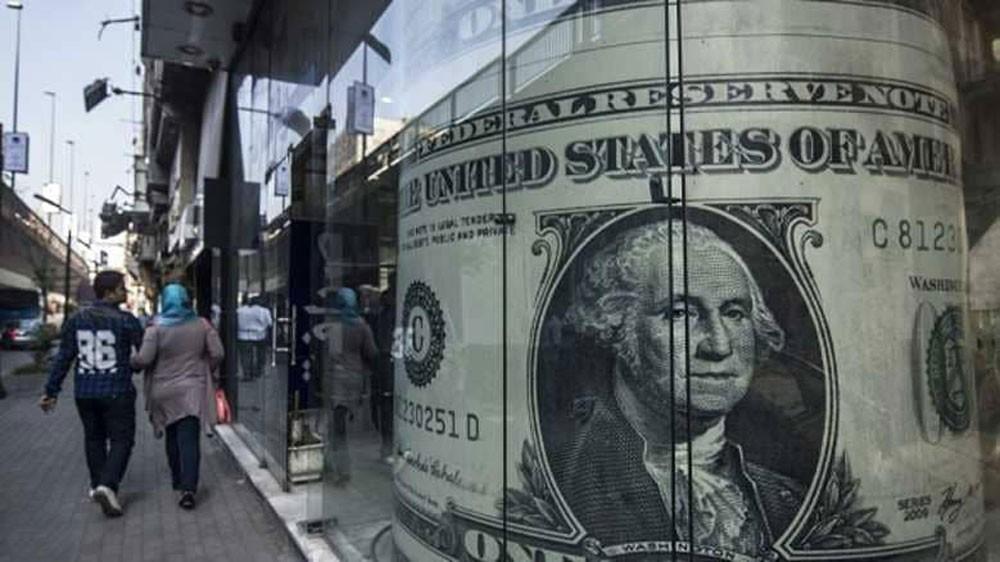 يناير يشهد على أعلى مستوى لاحتياطيات مصر.. 38 مليار دولار