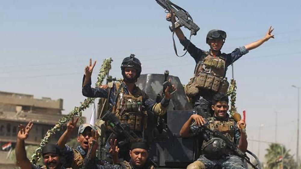 بغداد تكشف للمرة الأولى أسماء 60 مطلوبا.. وتفجر مفاجأة