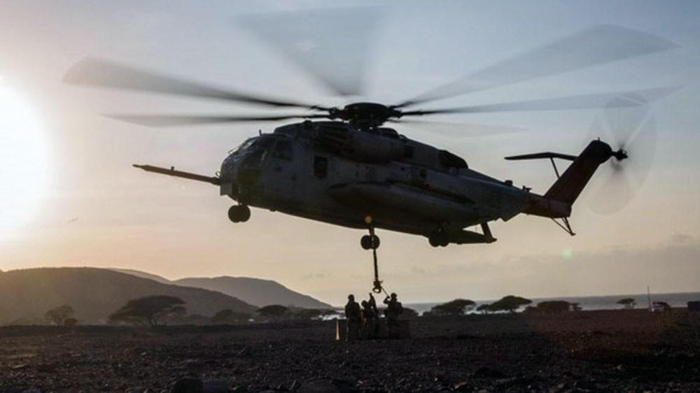 تركيا تهدد باستهداف القوات الأميركية في عفرين.. بشرط