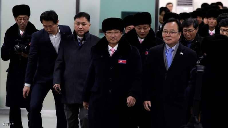 كوريا الجنوبية تستعد لاستقبال مسؤول كوري شمالي