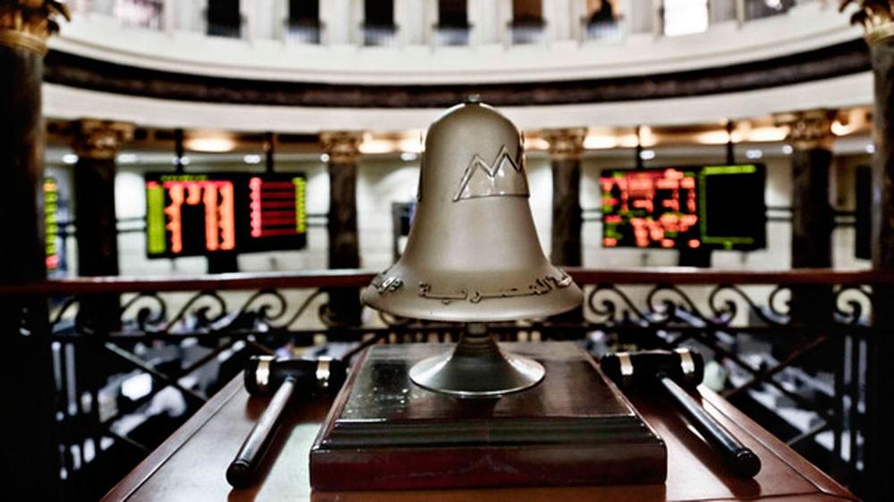 عمليات بيع تكبد البورصة المصرية خسارة 10 مليارات جنيه