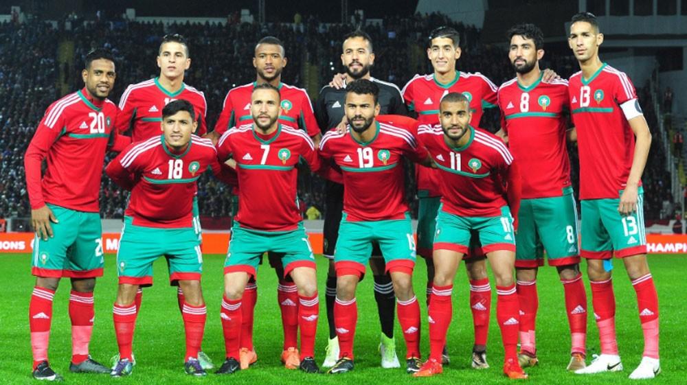 المغرب بطل أفريقيا للمحليين للمرة الأولى في تاريخها