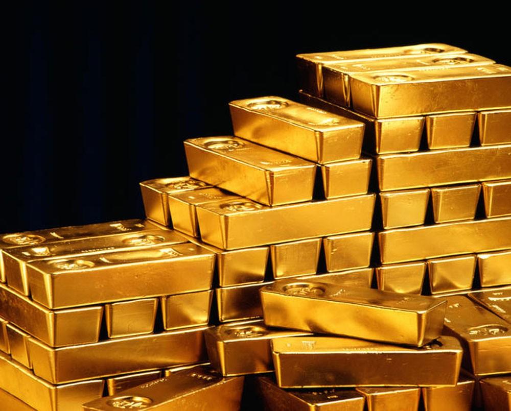 الذهب يستقر مع هبوط أسواق الأسهم