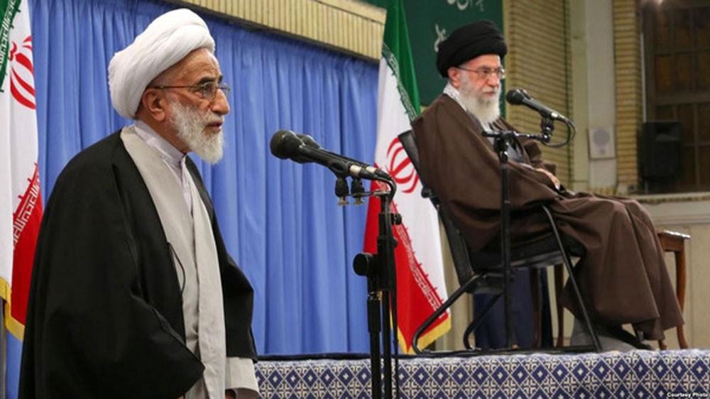 مسؤول إيراني كبير: قلق بشأن ما سيحدث لنا العام القادم