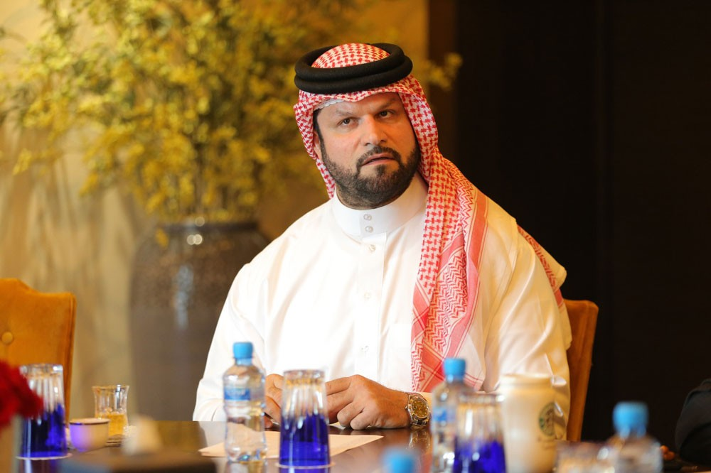 جمشير: اعتماد الحكام البحرينيين .. والبطولة بحرينية خالصة