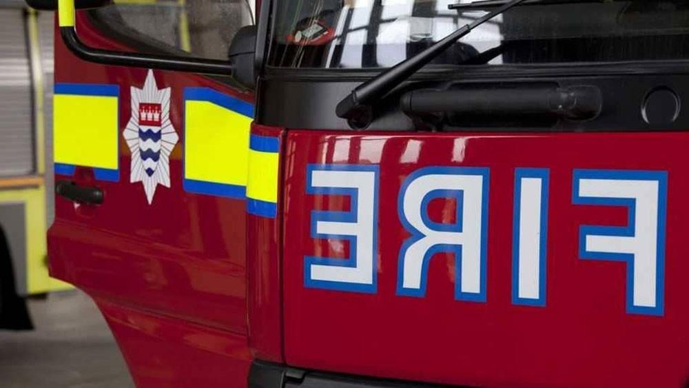حريق يقتل رجلا في لندن