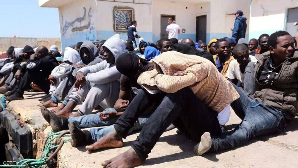 داعش يسعى للعودة إلى ليبيا عبر شبكات تهريب البشر