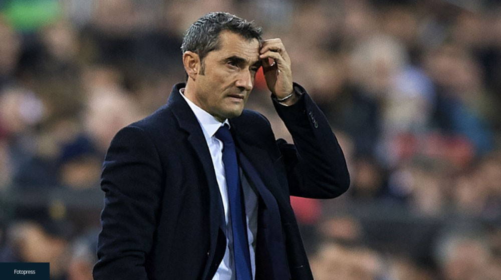 فالفيردي : ديمبيلي سيعزز قائمة برشلونة قبل دوري أبطال أوروبا