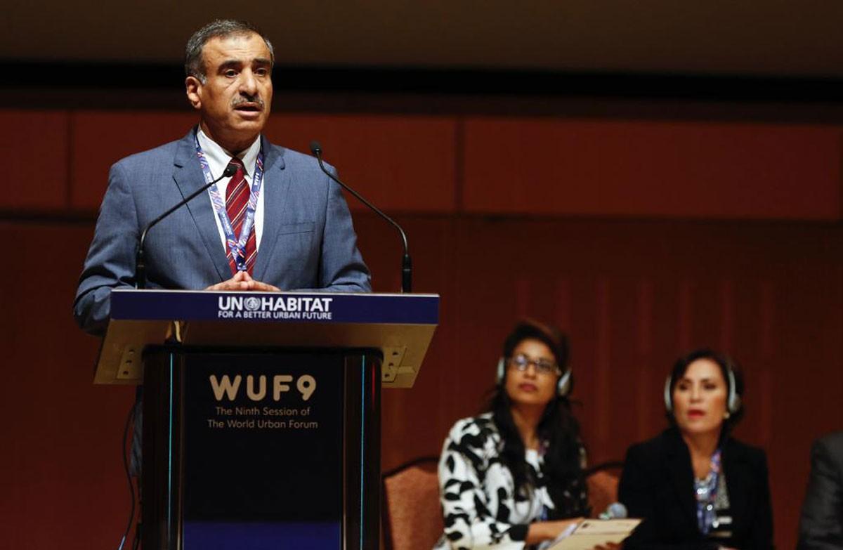 وزير الإسكان: المملكة أدرجت 78% من أهداف التنمية المستدامة في برنامج عمل الحكومة