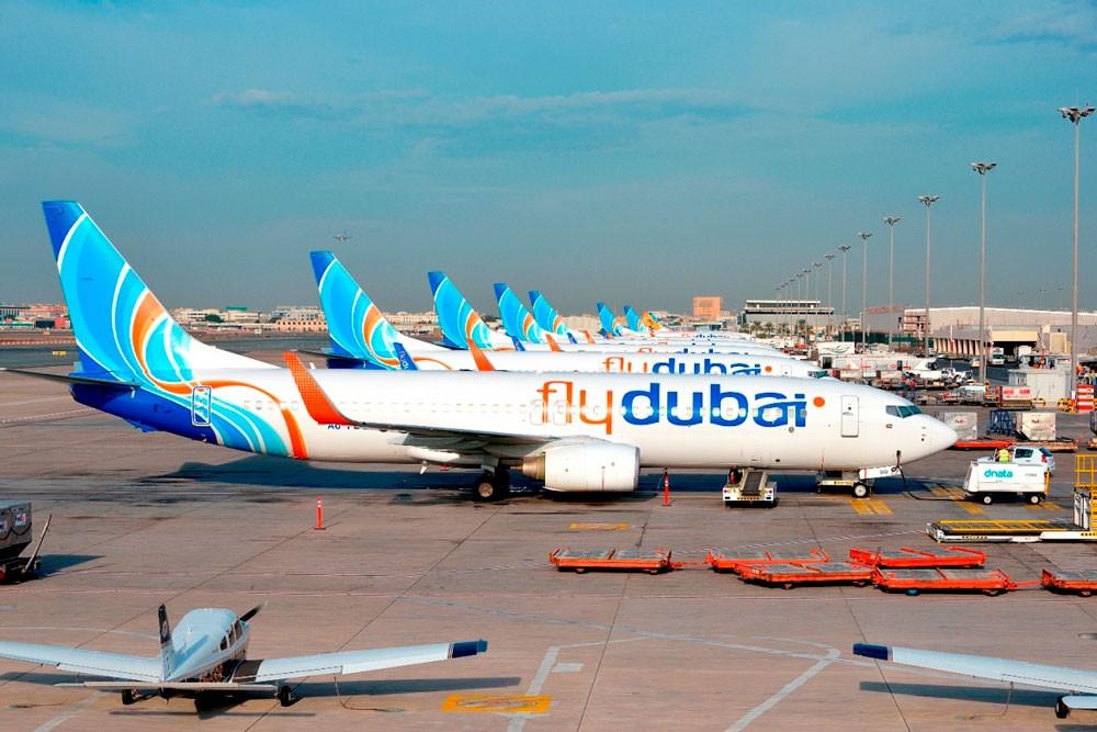 """""""فلاي دبي"""": عروض سفر مجانية للأطفال مع ذويهم"""