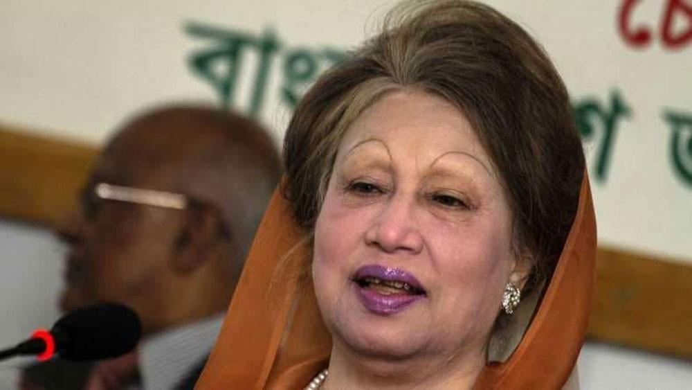 بنغلادش.. السجن 5 سنوات لرئيسة الوزراء السابقة
