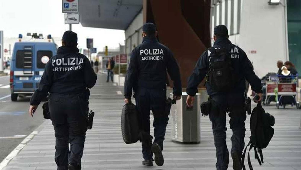 مواجهات بين أنصار اليمين المتطرف والشرطة الإيطالية