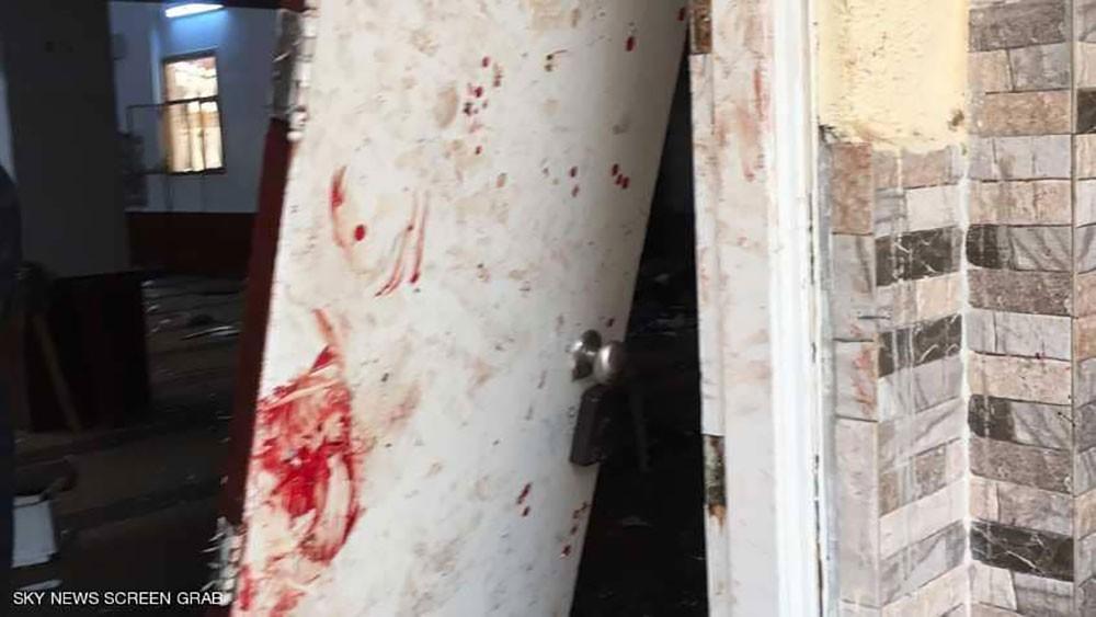 النعش المفخخ.. تفاصيل هجوم المسجد في بنغازي