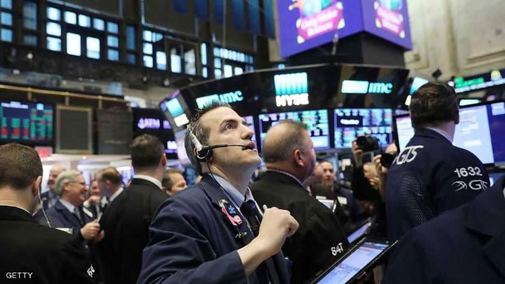 أسوأ تراجع للأسواق الأميركية في 9 سنوات