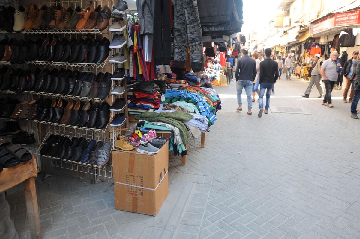"""أمانة العاصمة: حملة """"بادر صحح"""" تطلق برنامج توعوي لأصحاب المحلات التجارية"""