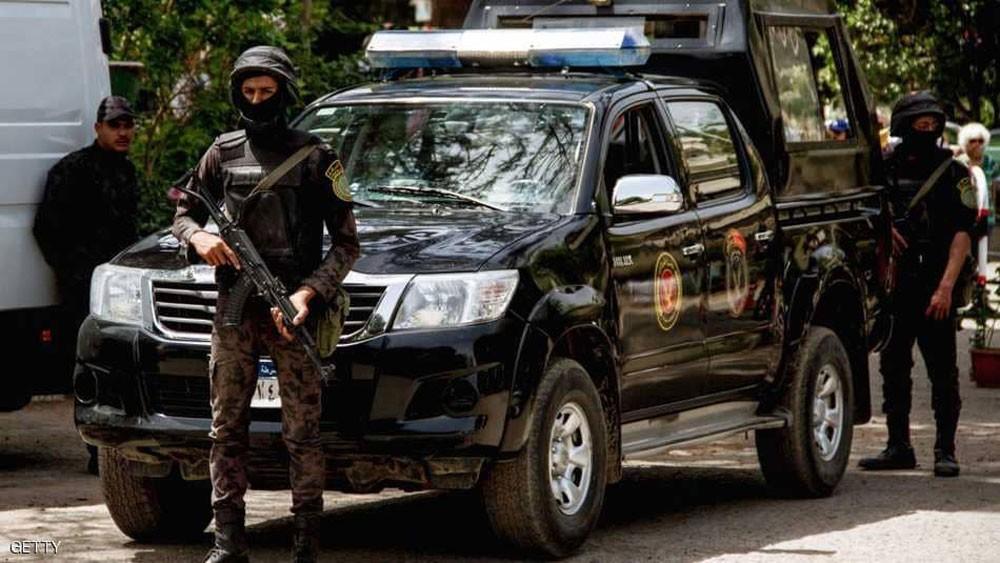 مصر.. حكم بإعدام قاتل قس في القاهرة