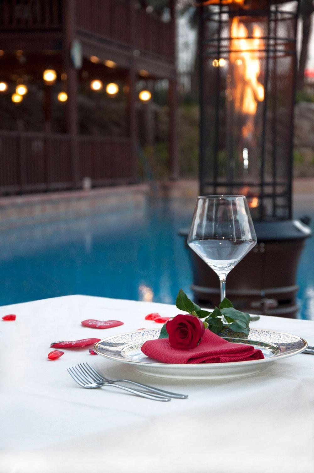 فندق الخليج البحرين ملاذ العشاق لقضاء أجمل اللحظات الرومانسية لعيد الحب
