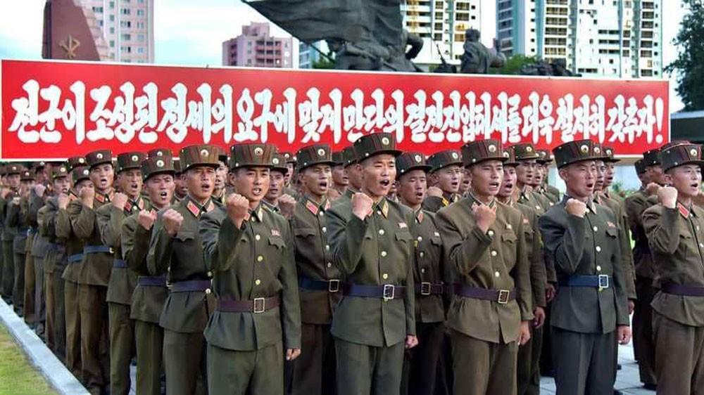 واشنطن تلمح إلى حوار مباشر مع كوريا الشمالية
